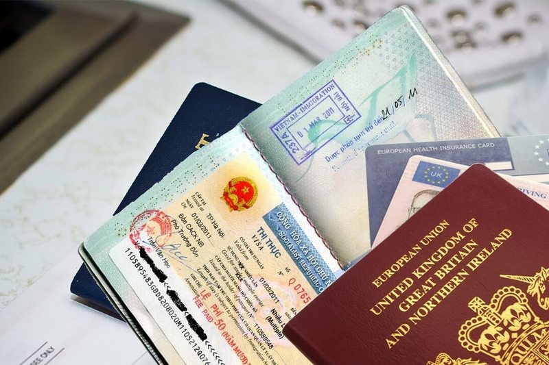 All you need to know about Vietnam visa extension service